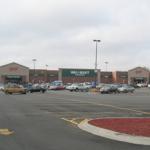 Shoppes at Pyramid Village, Greensboro, NC